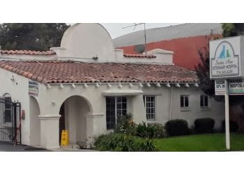 Santa Ana veterinary clinic Santa Ana Veterinary Hospital