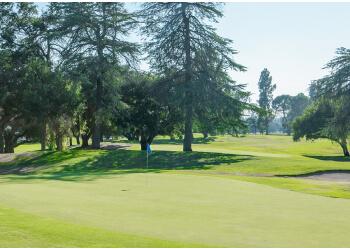 El Monte golf course Santa Anita Golf Course