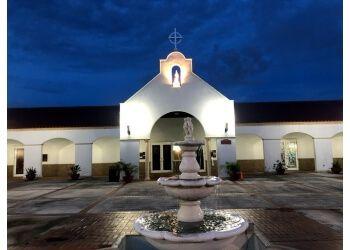 Hialeah church Santa Barbara Catholic Church