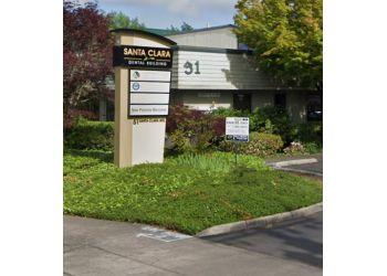 Eugene veterinary clinic Santa Clara Animal Hospital