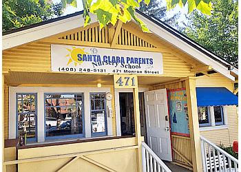 Santa Clara preschool Santa Clara Parents Nursery School