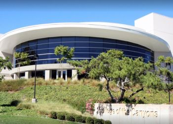 Santa Clarita places to see Santa Clarita Performing Arts Center at College of the Canyons