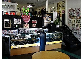 Santa Clarita tattoo shop Santa Clarita Tattoo