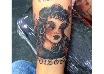 Santa Clarita tattoo shop Santa Clarita Tattoo & Body Piercing