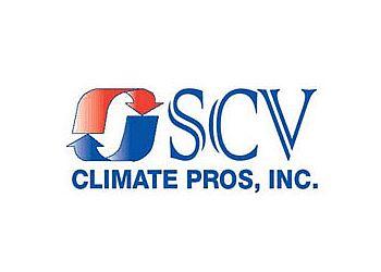 Santa Clarita Valley Climate Pros Inc.