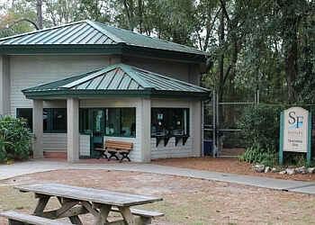 Gainesville places to see Santa Fe College Teaching Zoo