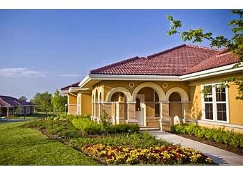Olathe assisted living facility SANTA MARTA
