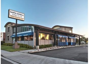 Costa Mesa seafood restaurant Santa Monica Seafood