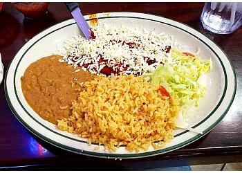 Corpus Christi mexican restaurant Santa Rosa Restaurant
