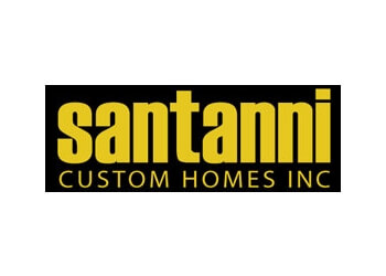 St Paul home builder Santanni Custom Homes, Inc.