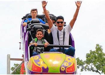 Rockford amusement park Santa's Village Azoosment Park