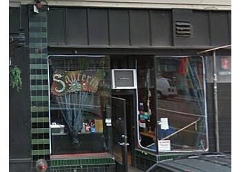 Portland mexican restaurant Santería