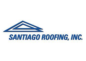 Fullerton roofing contractor Santiago Roofing, Inc.