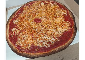 Elizabeth pizza place Santillo's Brick Oven Pizza