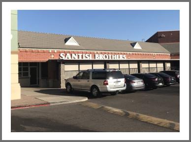 Phoenix sports bar Santisi Brothers Pizzeria & Sports Grill