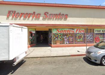 Santa Ana florist Santos Flowers, Inc.