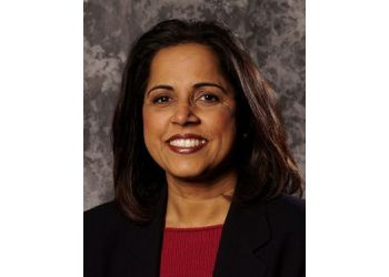 Aurora cardiologist Santosh Gill, MD - RUSH COPLEY CARDIOVASCULAR-OGDEN