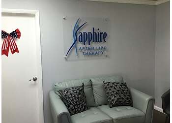 Miami Gardens massage therapy Sapphire After Lipo Therapy