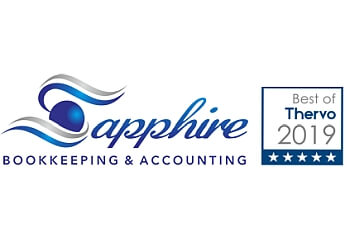 Glendale accounting firm Sapphire Bookkeeping & Accounting