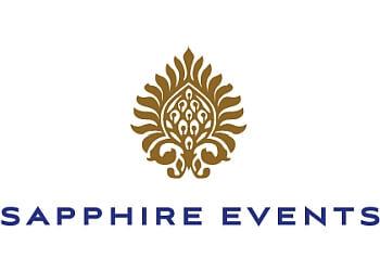 New Orleans wedding planner Sapphire Events