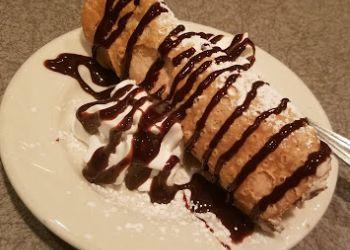 Springfield italian restaurant Saputo's