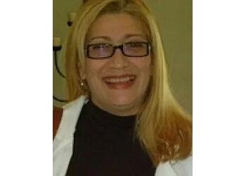 Port St Lucie marriage counselor Sara Alvarez, LMHC, MS