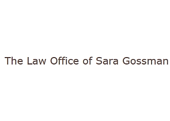 Westminster bankruptcy lawyer Sara Ann Gossman