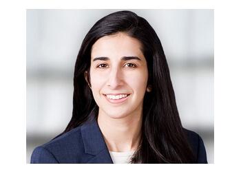 Denton immigration lawyer Sara Bagheri