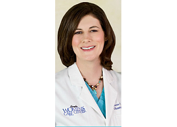 Houston gynecologist Sara Jurney, MD