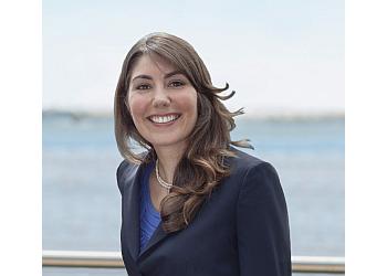 Jersey City social security disability lawyer Sara Kafshi