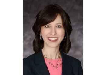Houston audiologist Sara Nagel - The Center for Audiology