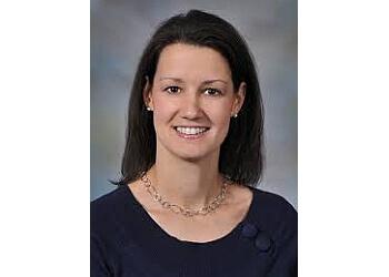 Manchester urologist Sarah B Mcaleer, MD