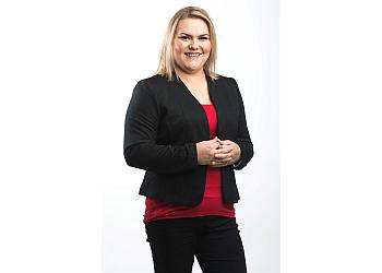 Augusta divorce lawyer Sarah Floyd Blake
