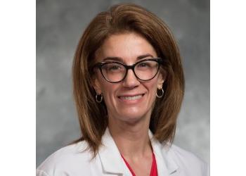 Durham ent doctor SARAH H. HODGES, MD - NORTH CAROLINA EYE, EAR, NOSE & THROAT