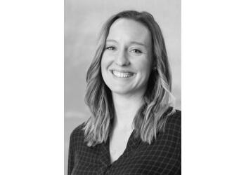 Buffalo physical therapist Sarah Johnson, PT, DPT, CIDN