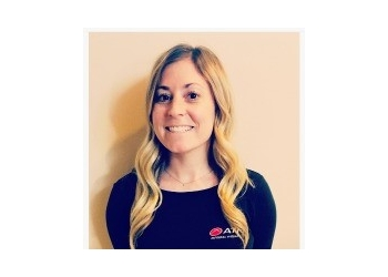 Birmingham physical therapist Sarah Schmidt, PT, DPT, CMTPT