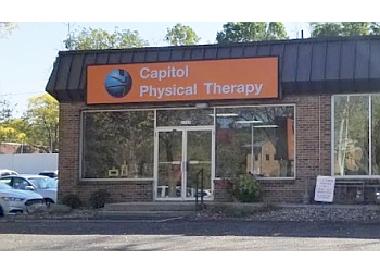 3 Best Physical Therapists in Madison, WI - Expert ...