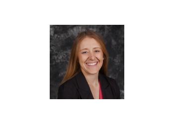 Madison physical therapist Sarah Stineman, (Hobbs) PT, DPT, OCS
