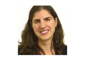 Stamford physical therapist SARAH WEINGARTEN, PT, DPT