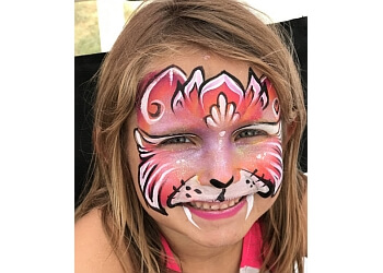 Tallahassee face painting Sarahs Face Painting and Balloon Delivery