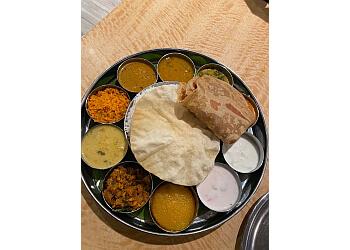 Irving vegetarian restaurant Saravanaa Bhavan