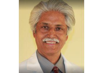 Thousand Oaks endocrinologist Sarfraz J. Zaidi, MD, FACP, FACE