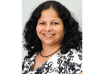 Yonkers pediatrician Sarika Sunku, MD