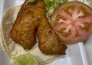 Sarita's Kitchen Inglewood Food Trucks