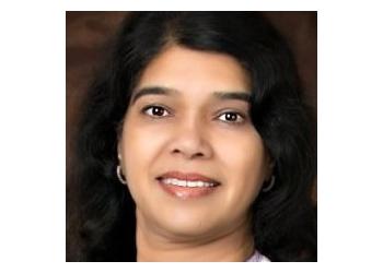 San Antonio orthodontist Saritha Chary-Reddy, DDS, PhD - VK Orthodontics