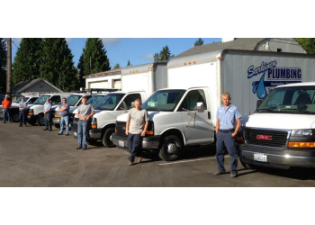 3 Best Plumbers In Vancouver Wa Threebestrated