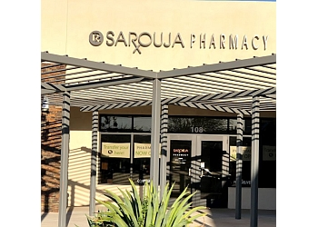 Gilbert pharmacy Sarouja Pharmacy