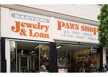 Torrance pawn shop Sartori Jewelry & Loan