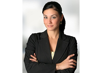 Fontana divorce lawyer Sasha Tymkowicz, Esq