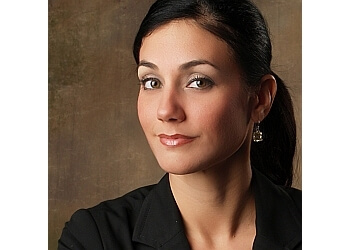 Fontana divorce lawyer Sasha Tymkowicz
